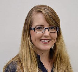 Picture of Michelle lifetec speech pathologist