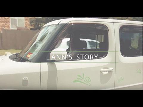 Ann`s Story