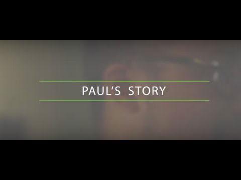 Paul`s Story