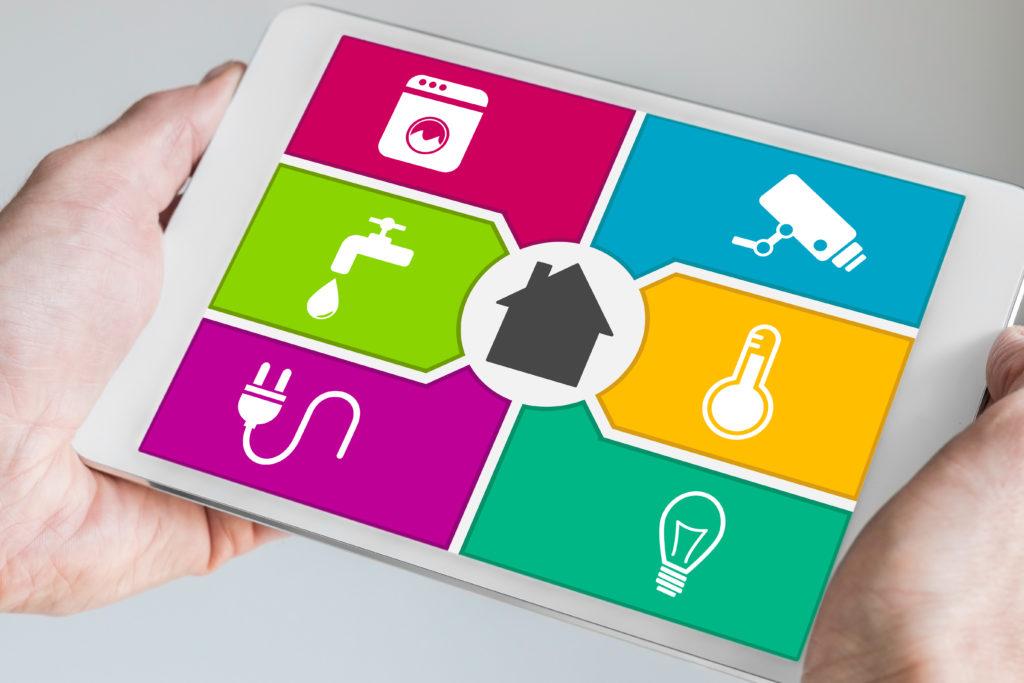 Smart assistive technologies