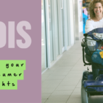 Know your Consumer Rights as NDIS Continues to Rollout