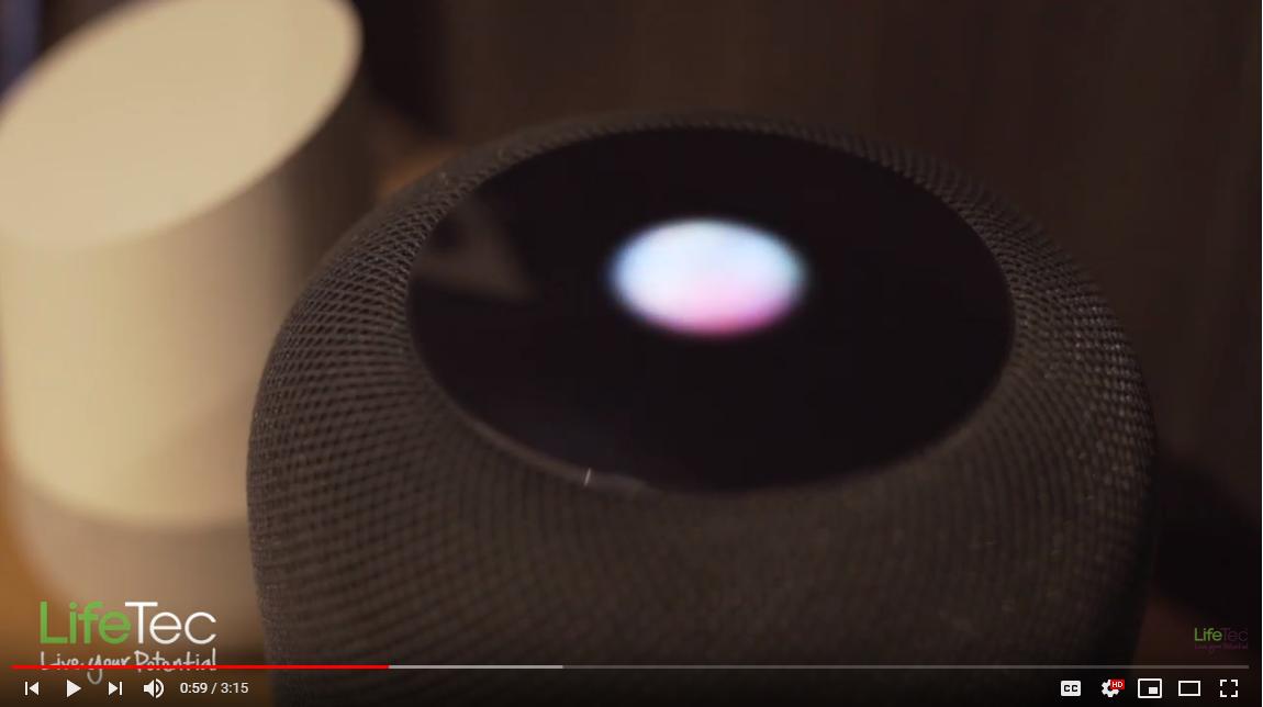 Smart Speakers & Home Assistants