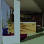 Notice of LifeTec Newmarket Office Renovations