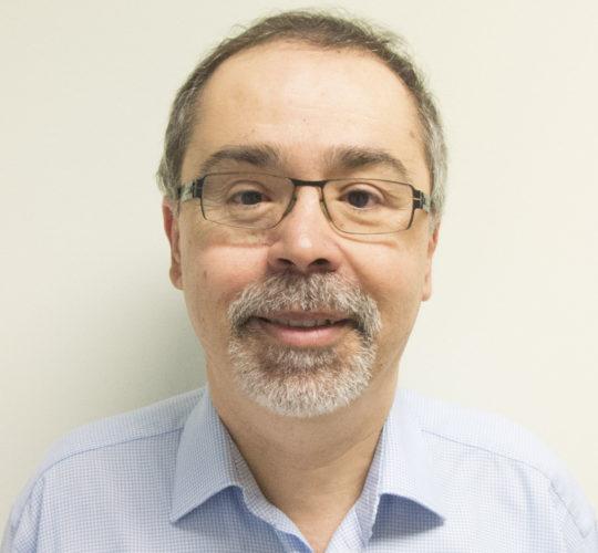 Charlie Manchadi