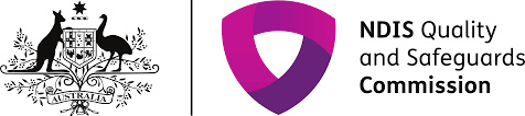 NDIS Comission Logo