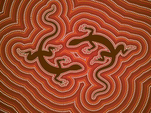 indigenous art image