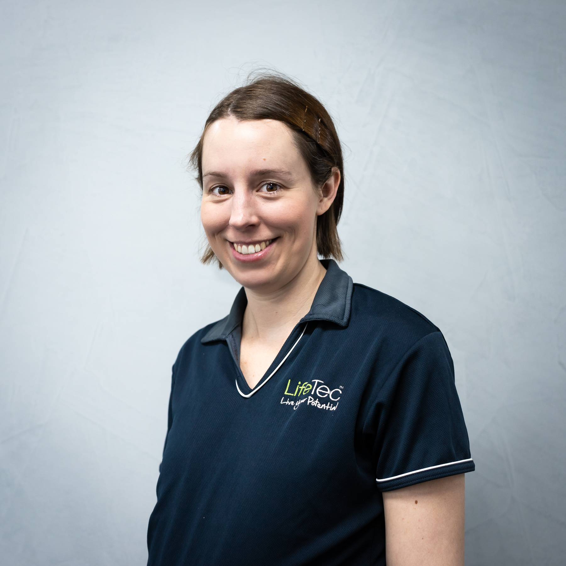 Brooke- occupational therapist