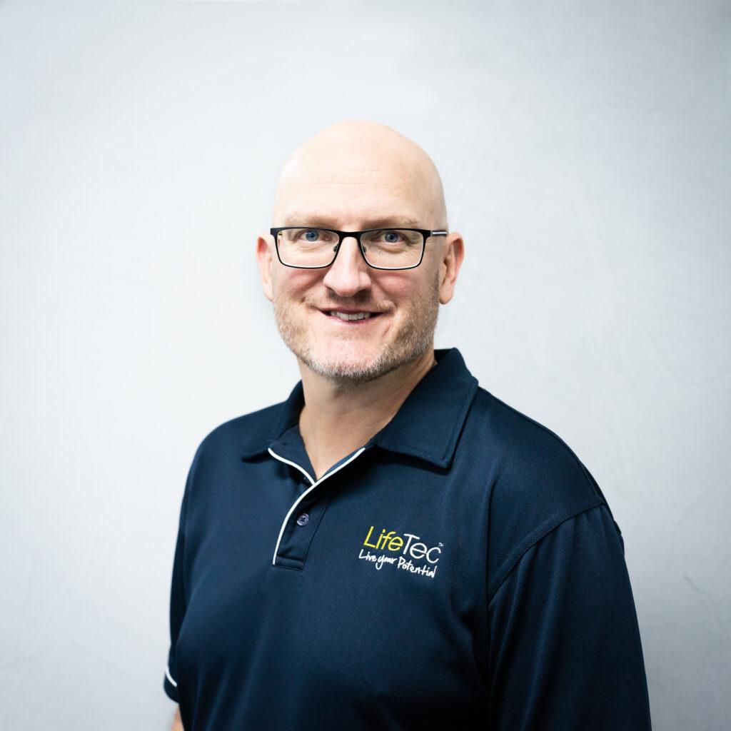 Scott- consumer & sector engagement manager