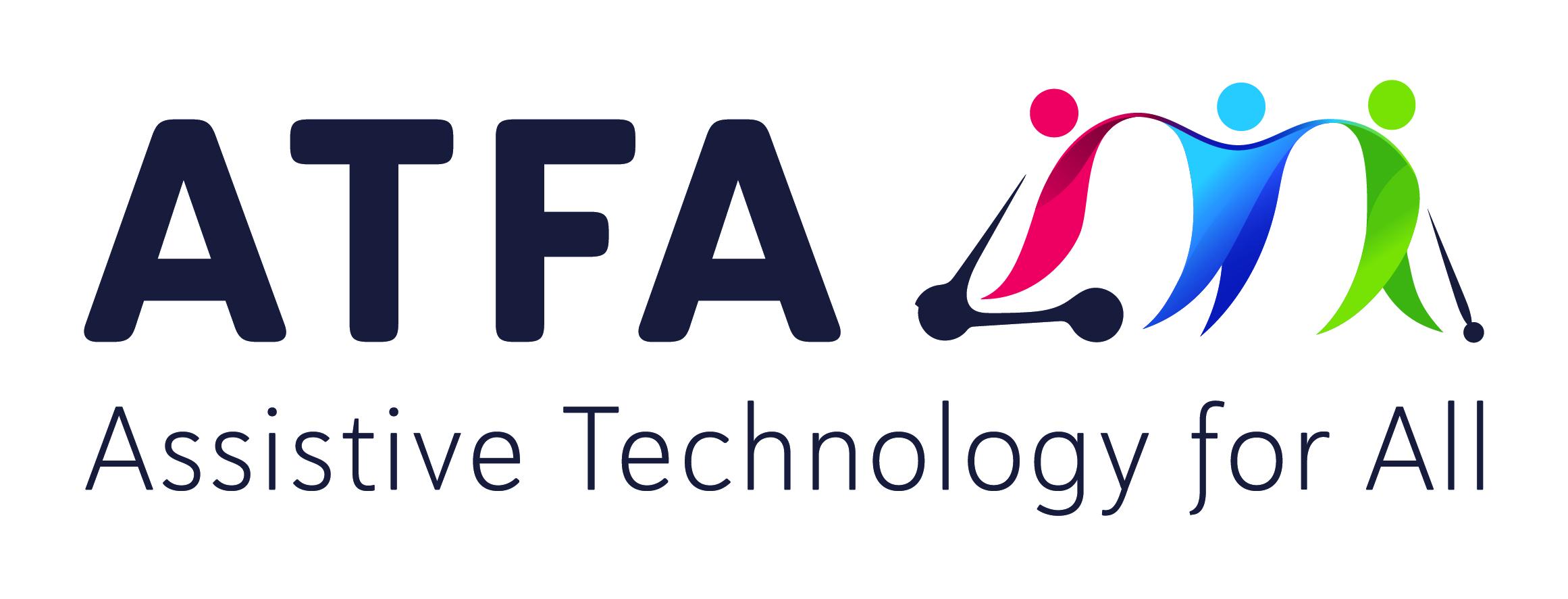 Assistive Technology for All (ATFA) logo