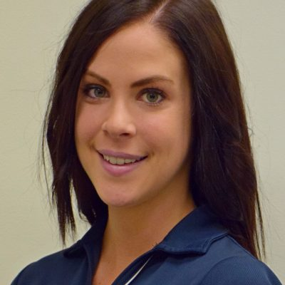 Alana- occupational therapist