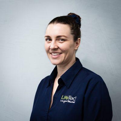 Melissa- occupational therapist