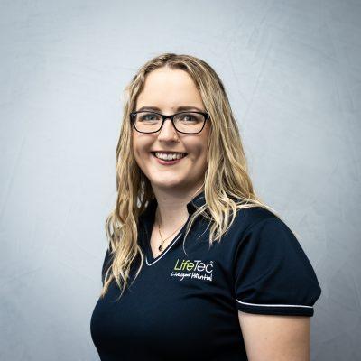 Michelle- speech pathologist