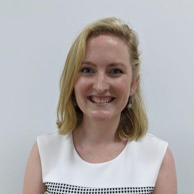 Tessa- speech pathologist
